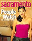 Sacramento Magazine Subscription
