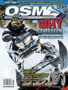 OSM On Snow Magazine Subscription