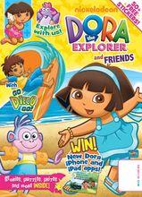 Dora the Explorer Magazine Subscription