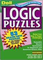 Dell Logic Problems Magazine Subscription