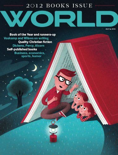 World Magazine Subscription